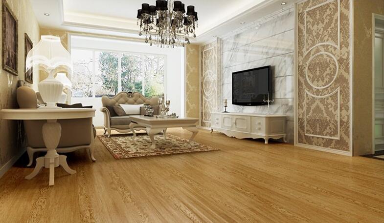 地板业尚有大好光景 商家优惠活动频繁